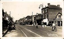 Hounslow. The Broadway # 8. Binney's Furniture Shop.