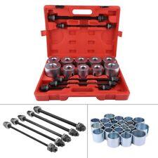 27pcs Coffret Extracteur outil de roulements + Silentbloc Extracteur monter Kit