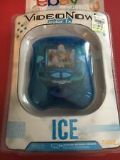 Hasbro Video Now Color Fx Ice Blue Tiger Electronics Brand New In Package