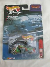 Hot Wheels Racing 1999 Scorchin' Scooter Series Sprint Racing Mint In Card