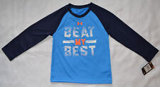 UnderArmour Size 6T-Beat my Best-Free US Shipping
