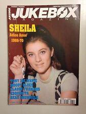 JUKEBOX MAGAZINE N°84 SEPT 1994 SHEILA - POSTER CLIFF RICHARD