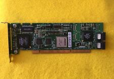 AMCC 3Ware 4-Port PCI-X Sata II Raid Controller 9550SX-4/8LP SI