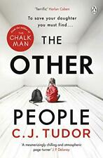The Other People by Tudor, C. J. Book The Fast Free Shipping