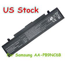 Battery For Samsung R431 R439 R440 RV520 RC512 AA-PB9NC6B AA-PB9NS6B AA-PB9NS6W