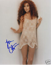 CHER AUTOGRAPH SIGNED PP PHOTO POSTER 2