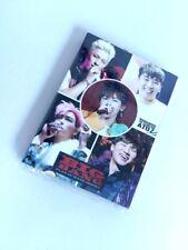 BigBang BIG BANG Portable Photo Memo Pad KPOP GD Top Dae Sung Seung Ri Tae Yang