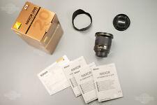 🔥 Nikon AF-S NIKKOR 20mm f/1.8G ED Wide Lens 4 D6 D5 D4s D850 D7500 D780 Camera