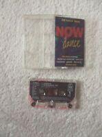 29287 Now Dance 93 Cassette Album 1993