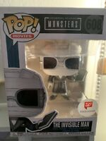 Funko Pop Movies: The Invisible Man Vinyl Figure -