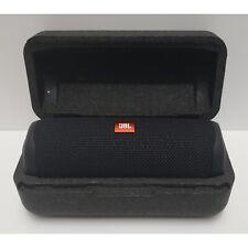JBL Flip 5 Waterproof Portable Rechargeable Bluetooth Speaker - Black (A)