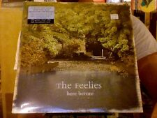 The Feelies Here Before LP sealed 180 gm vinyl + download