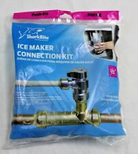 "Shark Bite Ice Maker Connection Kit 1/2"" P/N: 25024 BRAND NEW"