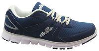 Ellesse Valanga Runner Mens Low Running Trainers Navy Blue 09010249.26Y U127