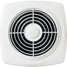 BROAN Fan,Wall,8 3/8 In, 509S
