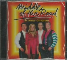 Middle of the road A New Chapter (Music in the Can-series, 1994)