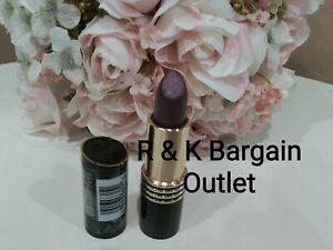 Revlon Super Lustrous Frost Lipstick 65 Violet X-treme Cap Damaged