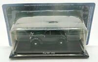 EBOND Modellino Fiat 500 - 1936 - Die cast - 1:43 - 0076.