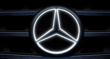 New GENUINE Mercedes ILLUMINATED STAR for B GLA GL E ML C CLS CLA GLK