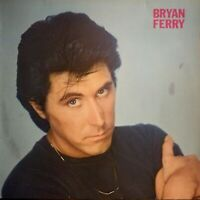 Bryan Ferry - These foolish things (1973) Island Vinyl LP 87 266 XOT (Germany)