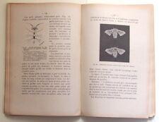 RARE 1922 la TECHNIQUE SERICICOLE ver à soie Mûrier Charobim BE 87 fig. + envoi