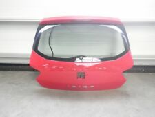 Rojo ls3h portón/Cubierta Trasera SEAT IBIZA V (6j) 1.4 63KW 86CV (03.2008- >