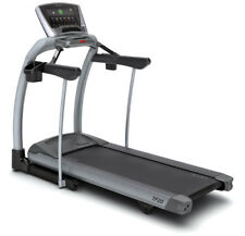 Vision Fitness TF20 Touch Laufband virtuelles Training von 0,8 bis 20 km/h