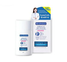 40 ml. Bio-Essence Cooling Water Sunscreen Sun Protection UVA UVB SPF50+ PA++