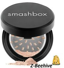 Smashbox HALO Hydrating Perfecting Powder Fair Light SEALED in Box 0.50 oz.