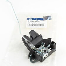 Genuine Hyundai Trunk Lock Actuator Motor Latch for 05-10 Sonata 81230-3K001