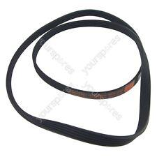 Hotpoint WMA50P Polyvee washing machine belt 1158ej5 Wm