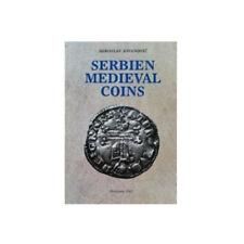SRPSKI SREDNJOVEKOVNI NOVAC - SERBIAN MEDIEVAL COINS - JOVANOVIC,Srbija,Serbien