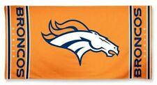 WinCraft NFL Denver Broncos Strandtuch 150x75cm