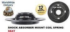 FOR HONDA JAZZ 1.4 DSi 2002-2003 NEW FRONT SHOCK ABSORBER COIL SPRING STRUT SEAT