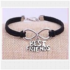 BEST FRIENDS charm bracelet ( Breast Cancer Charity fundraiser )💕