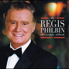 """Regis Philbin """"The Regis Philbin Christmas Album"""" CD! BRAND NEW! STILL SEALED!!"""