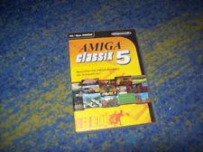 Amiga Classix 5 PC sobre 200 amiga juegos para el PC 200 icónicas juegos