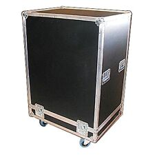 Leslie 122 Or 147 Monster Duty Ata Flight Case! New!
