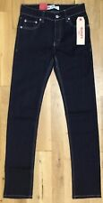LEVI'S Boys Blue Skinny 510 Jeans 14 years
