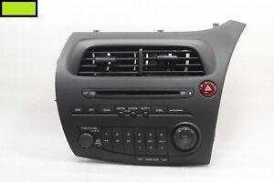 Honda Civic 2006-2012 Radio CD Player Car Stereo Switch Panel 39100-SMT-E011-M1