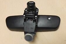 JAGUAR XJ X351 INTERIOR REAR VIEW MIRROR WITH CAMERA AW93-17E678-AE