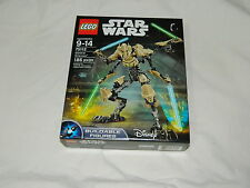 LEGO Star Wars General Grievous (75112)