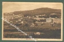 Marche. GALLORO, Ancona. Panorama. Cartolina d'epoca viaggiata nel 1932.