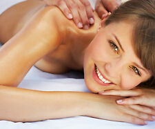Deluxe Pamper Day for Two People with 55 Minute Treatment each; SAVE £65 off RP