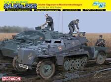 DML Dragon  6718  Sd.Kfz.252 Munitions Wagon plastic model kit 1/35