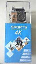 4K Sport HD DV camera