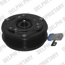 Magnetkupplung, Klimakompressor für Klimaanlage DELPHI 0165023/0