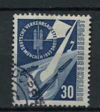 West Germany 1953 SG#1096, 30pf Transport Exhibition Used Cat £29 #A69585