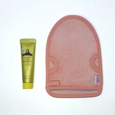 ETUDE HOUSE Real Art CLEANSING Oil Balm 30ml+Oneshot Glove 1pcs /Korea Cosmetic