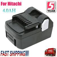 For HITACHI 18V BSL1830C Max Li-ion Slide Battery BSL1830 DS18DSAL BSL18 Compact
